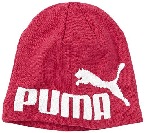 PUMA, Cappello Bambino No1 Logo, Rosa (Cerise), Taglia unica