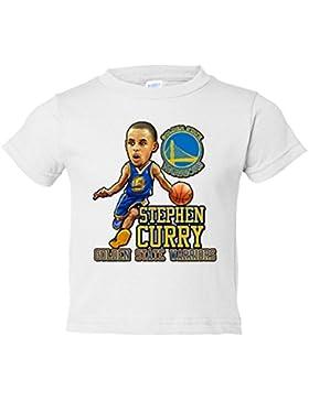 Camiseta niño Stephen Curry