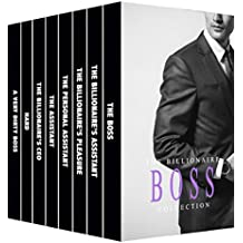 The Billionaire Boss Collection (English Edition)
