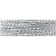 D.I.Y with Toga ruy014 1 Bobina de Cordel Bicolor Baker s Twine algodón Plata 10000