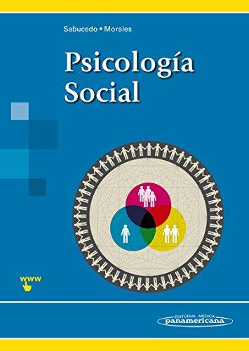 Psicología Social por Graham M. Vaughan Michael A. Hogg