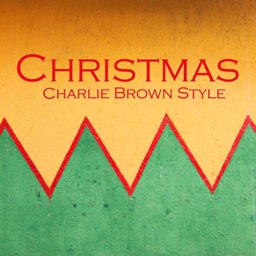 Christmas On Piano - Charlie Brown Style Christmas (Charlie Brown Christmas Theme)