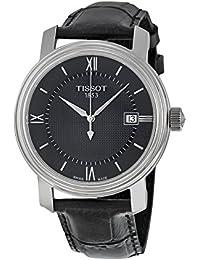 Mens Tissot Bridgeport Watch T0974101605800