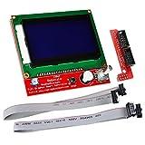 KOOKYE Imprimante 3D (12864 LCD Screen)