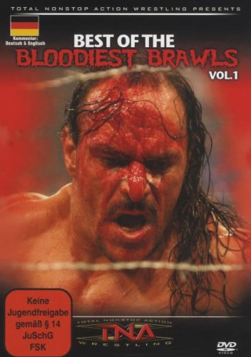 TNA Wrestling - Best Of Bloodiest Brawls, Vol. 1