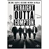 Universal Pictures Dvd straight outta compton