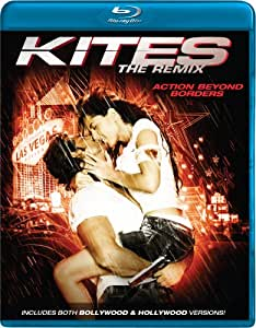 Kites [Blu-ray] [2010] [US Import]