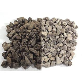 Limestone Chippings - 8kg Bag, Grey