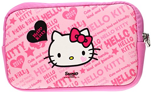 Ingo HEA006Z Funda para tablet Hello Kitty