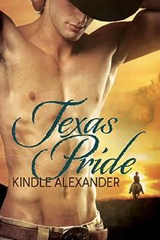 Texas Pride (English Edition) par [Alexander, Kindle]