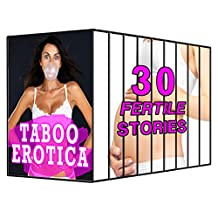 He Barely Fits! Explicit Taboo Stories Bundle (English Edition)