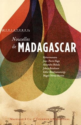 Nouvelles de Madagascar par Raharimanana