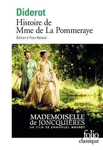 Histoire de Mme de La Pommeraye/Sur les femmes par Denis Diderot