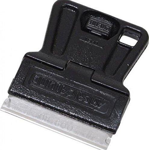 PERSONNA American Line Plastic Mini Scraper + 1 Blade