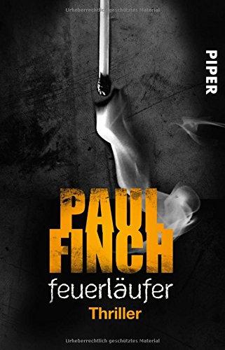 Finch, Paul: Feuerläufer