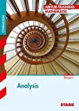 Abitur-Training - Mathematik Analysis Bayern