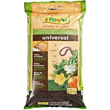 Flower 80089 - Humus de lombriz, 10 l