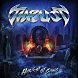 Thrust: Harvest of Souls (Audio CD)
