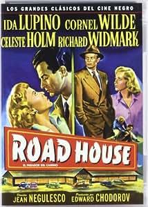 Road House (Region 2)