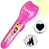 "3 tlg. Set _ Taschenlampe LED - "" Disney Princess"
