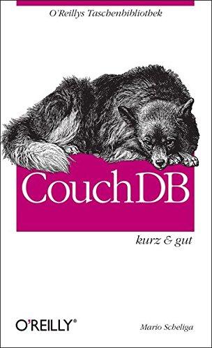 CouchDB kurz & gut