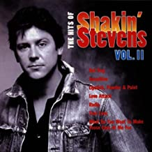 The Hits of Shakin' Stevens Vol.2
