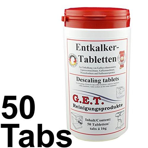 get-pastiglie-anticalcare-50-x-16g-per-macchine-automatiche-del-caffe-completamente-e-macchine-da-ca