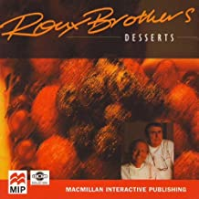 The Roux Brothers: Windows: Desserts