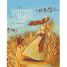 LES FEMMES DANS LA BIBLE