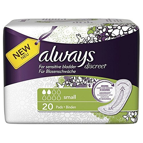 always-discreet-small-incontinence-pads-pack-of-120-6-x-20
