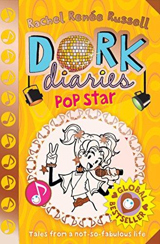 Dork Diaries: Pop Star (Dork Diaries Series Book 3) by Rachel Renee Russell