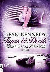 Tigers & Devils - Gemeinsam atemlos (German Edition)