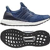 adidas Ultraboost J, Zapatillas Unisex Niños, Azul (BLU Azubas/Azumis/Negbas), 40 EU