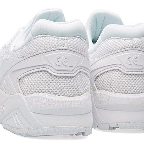 asics Gel-Kayano Trainer Evo Schuhe Herren Sneaker Sportschuhe Schwarz HN513 9090 Blanc
