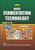 #8: Basic Fermentation Technology