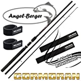 Angel-Berger Cormoran Sportline Float & Trout 5-35g Rutenband (3,60m/5-35g)
