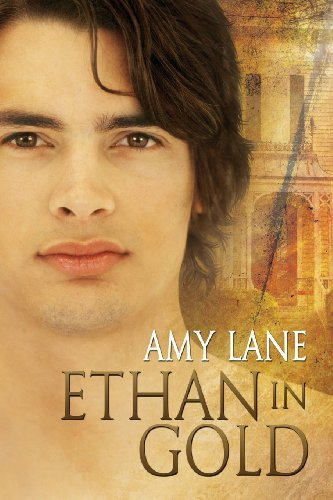 Portada del libro Ethan in Gold by Amy Lane (2013-10-04)
