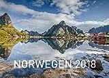 Norwegen 2018 Exklusivkalender (Limited Edition)