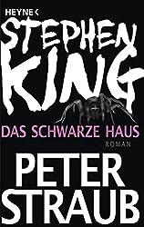 Das schwarze Haus: Roman (German Edition)