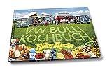 Original Volkswagen Bulli Kochbuch Rides Again deutsche Ausgabe, VW Bully Nutzfahrzeuge Kollektion T1 T2 T3 T4 T5 California