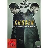 Chosen - Die komplette zweite Season