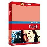 Talk the Talk Dutch: Interactive Video CD-ROM - Beginners + (PC/Mac)