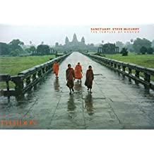 Sanctuary: The Temples of Angkor (Monographs)