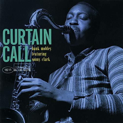 Curtain Call (Curtain Call)