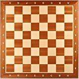 Wooden Book Style Chess Board