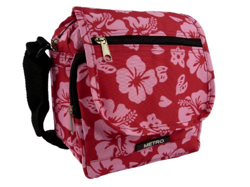 ladies-girls-multi-purpose-small-shoulder-travel-cross-body-bag-practical-by-metro-pink