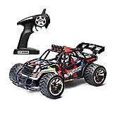 Ferngesteuertes Auto, 2WD 1:16 2.4Ghz RC Racing Buggy Auto, Hochgeschwindigkeit...