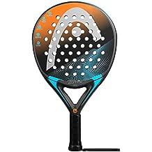 Head Graphene Touch Zephyr Ultra Light Pala de pádel de Tenis, Hombre, Azul/