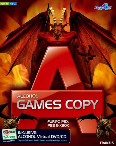 Alcohol Games Copy