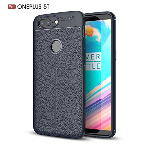 Original Premium Back Case For OnePlus 5T